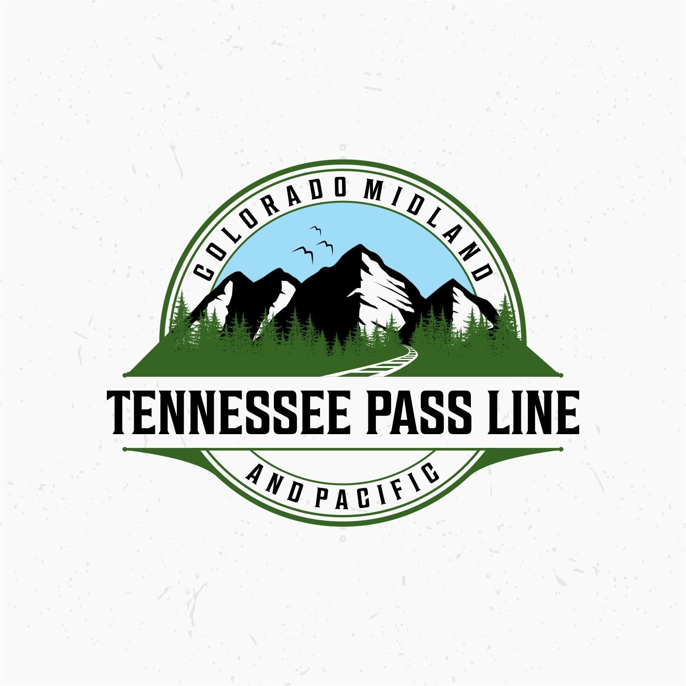 Railroad Design Logo