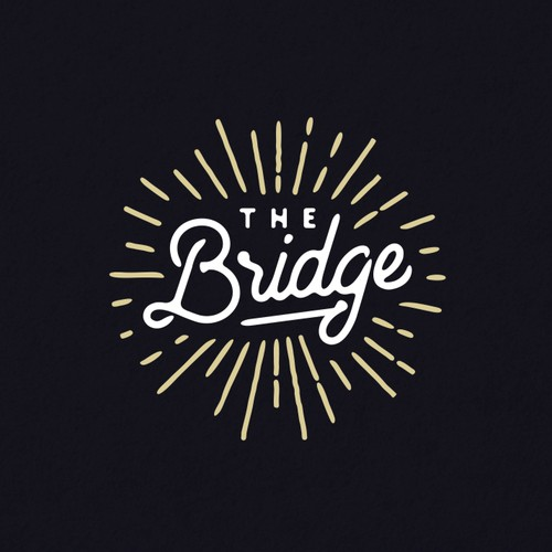 The Bridge Podcast Logo Project