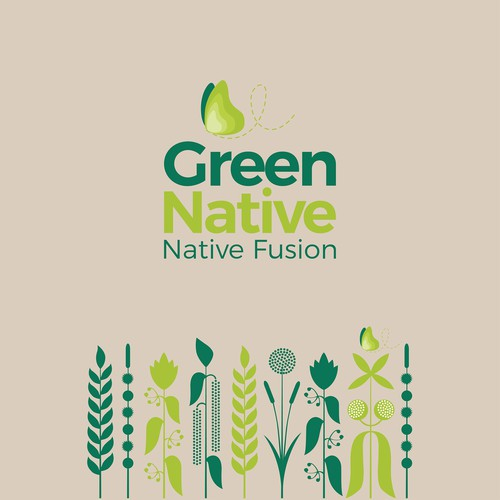 Green Native