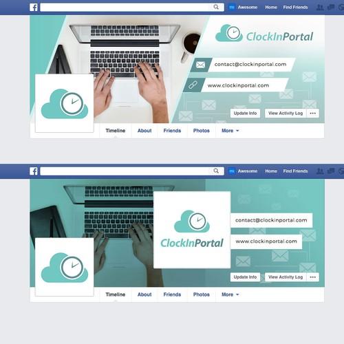 Facebook Cover Design