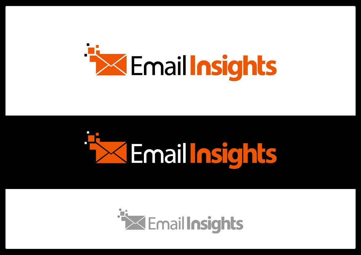 Help Email Insights with a new logo