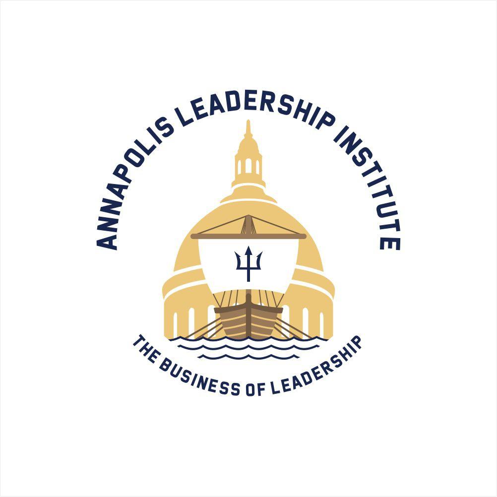 Military veterans who teach leadership development need a logo for their world-class program