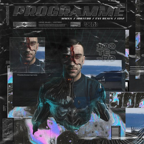 Programme EP artwork