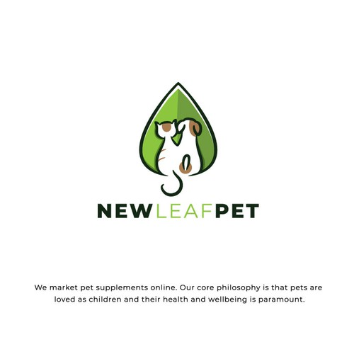 New Leaf Pet