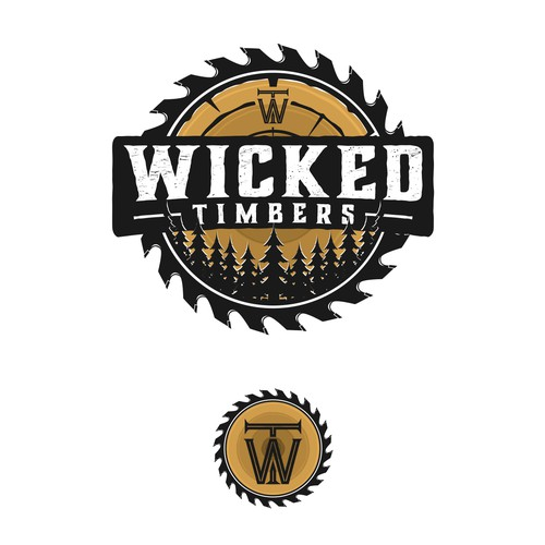 Wicked Timbers