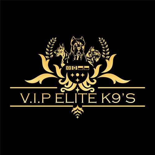 Elegant Profesional Logo
