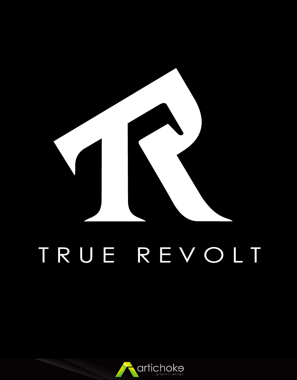Push beyond your designing limits by creating the TrueRevolt visual stamp