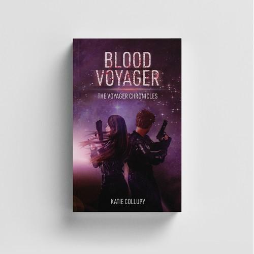 Blood Voyager