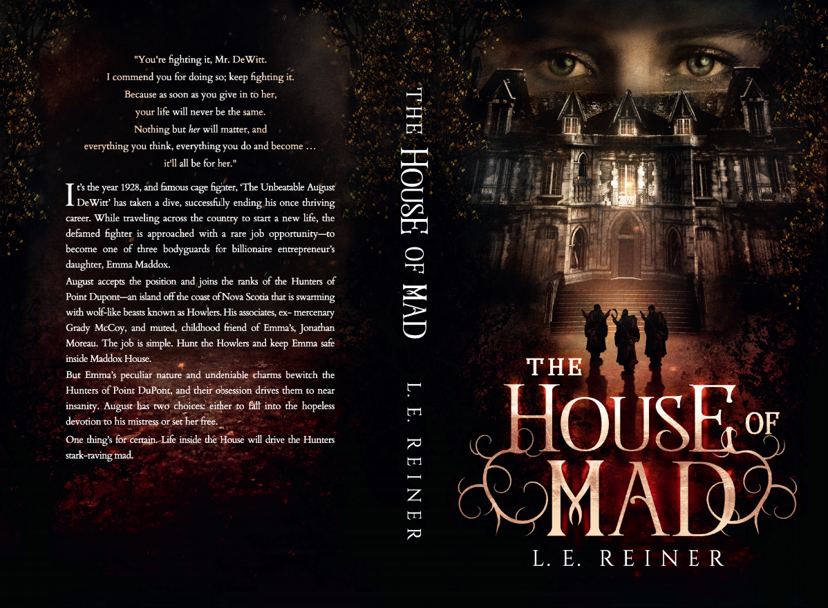 'The House of Mad'