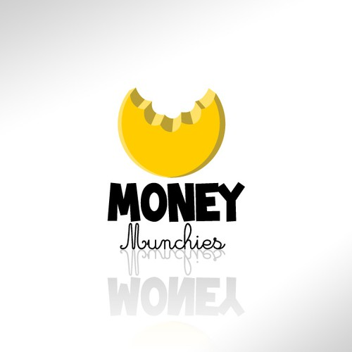 logo for Money Munchies