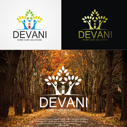 Devani Home Care Solutions!