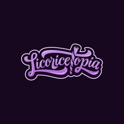 Licoricetopia