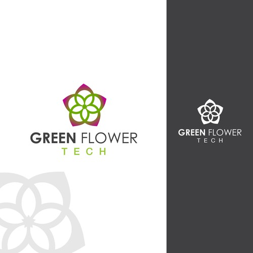 Green Flower Tech