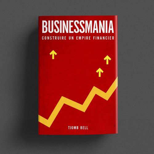Businessmania book cover