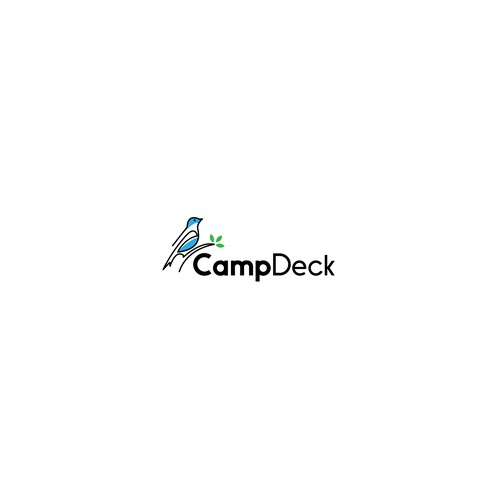 camp deck