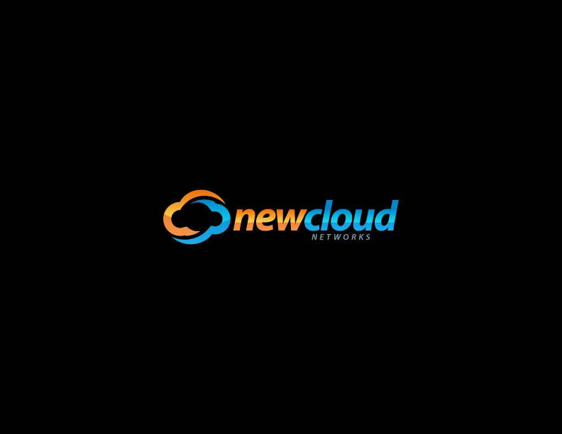 New Cloud Networks needs a new logo