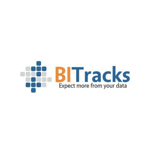 New logo wanted for BI Tracks