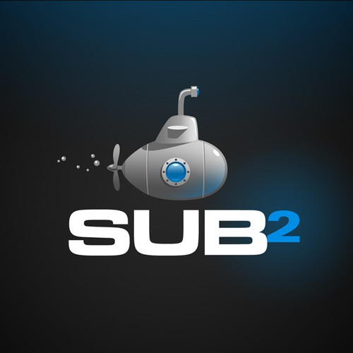 Blog Logo for a Major New Internet Company