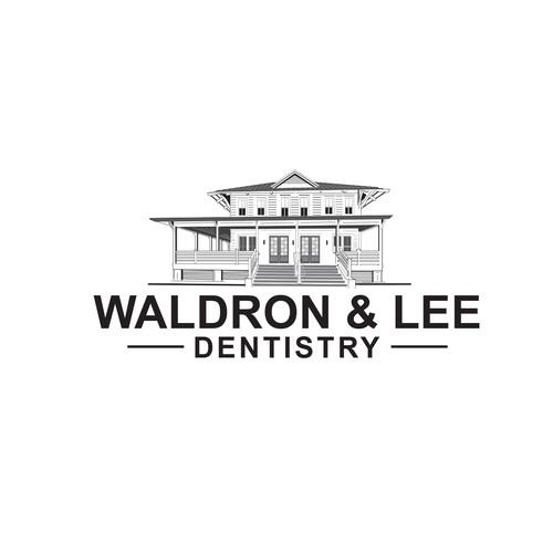 High end, multi-doctor dental practice