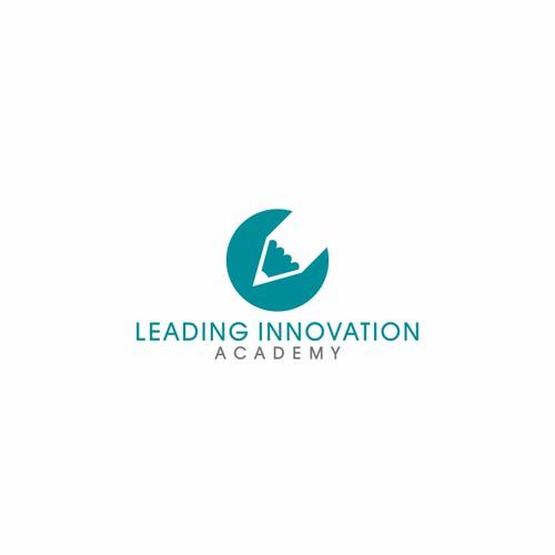 education logo concept