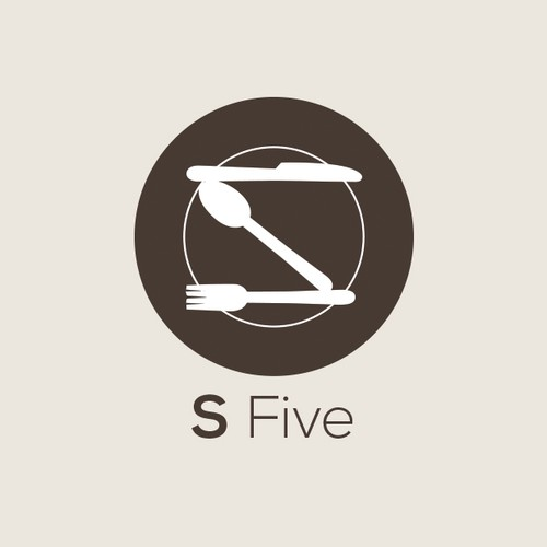 Create the next logo for S Five