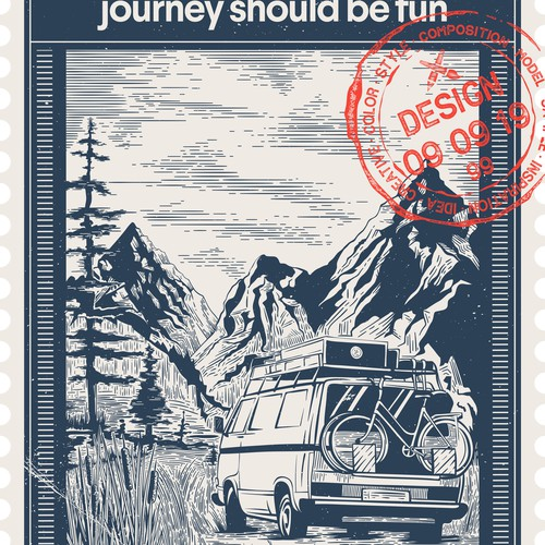 We believe the journey should be fun