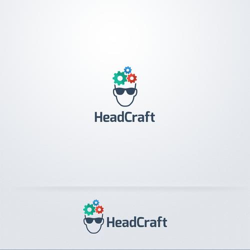 HeadCraft needs an awesome logo