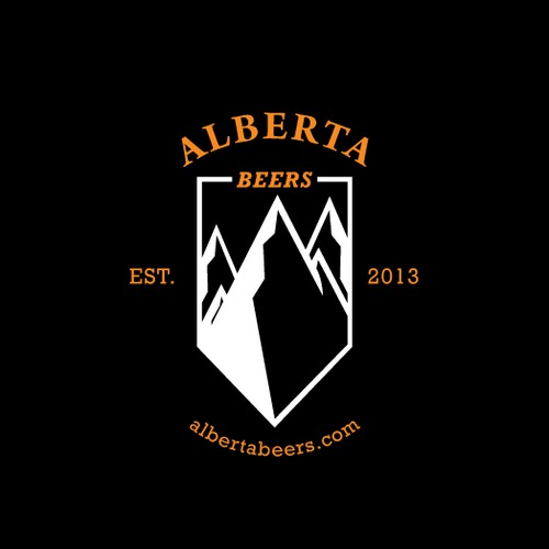 Help Alberta Beers with a new logo