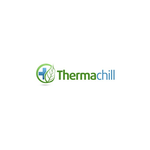 Logo Design for Thermachill