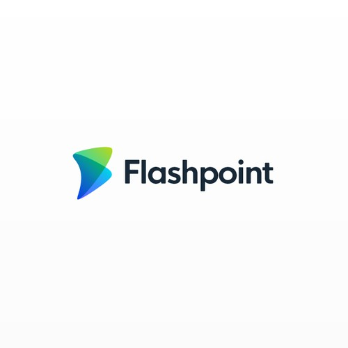 Logo for Flashpoint