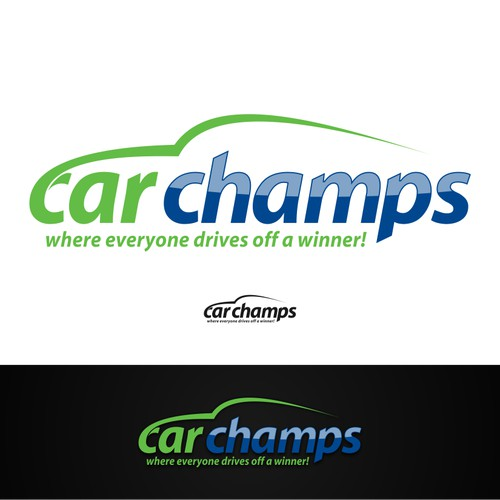 logo for Car Champs