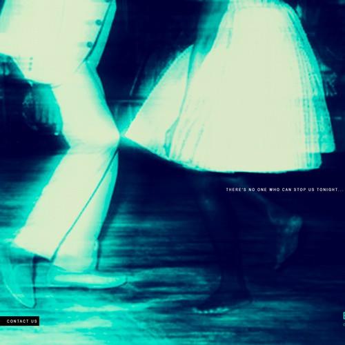 Website Design for Burning in Water - Contemporary Art Trust