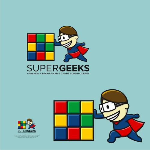 Super Rubik :D