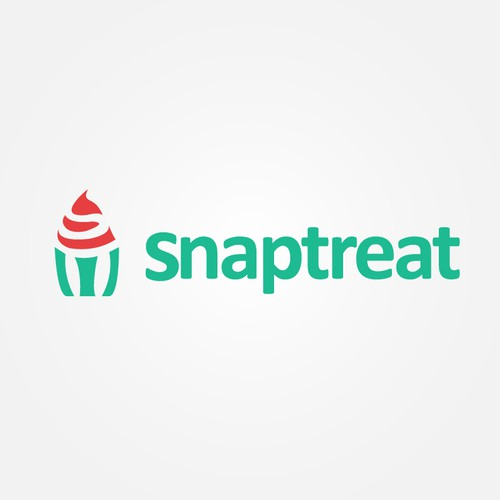 Help SnapTreat with a Logo Design
