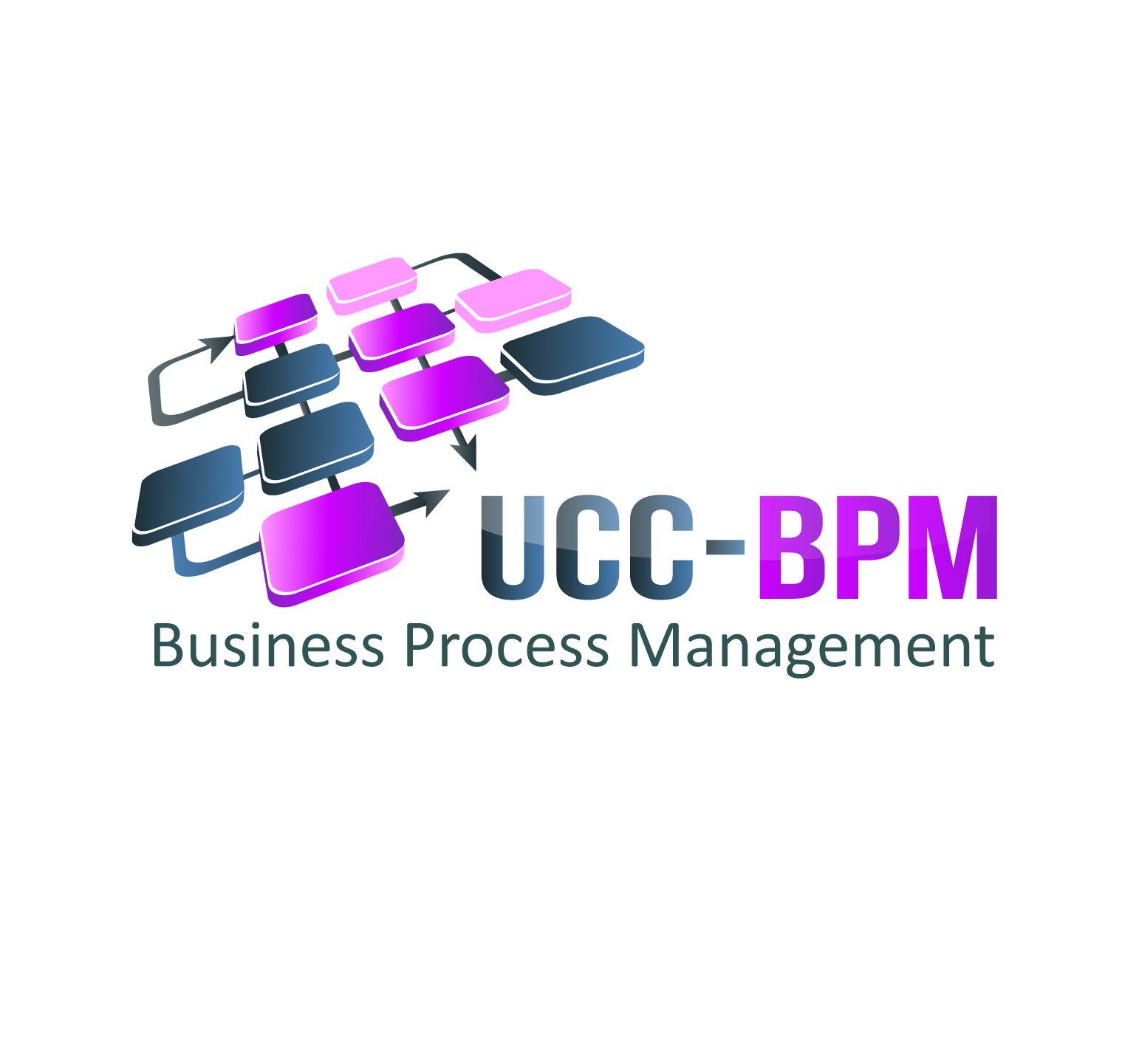 University Competence Center for Business Process Management (UCC-BPM) needs a new logo