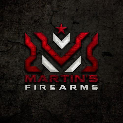 Martin's Firearms