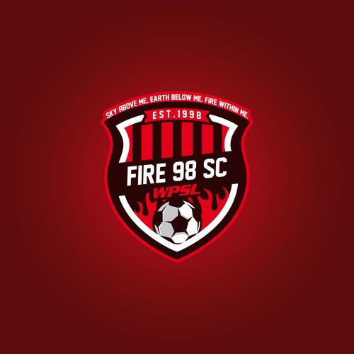 FIRE 98 SC
