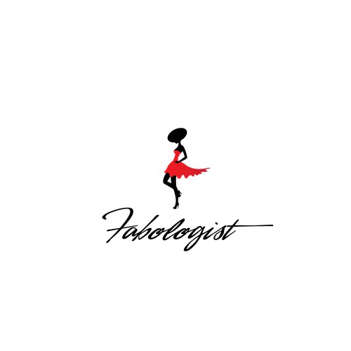 Elegant Fashion Logo for Fabologist