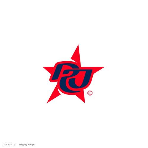 RJ-monogram