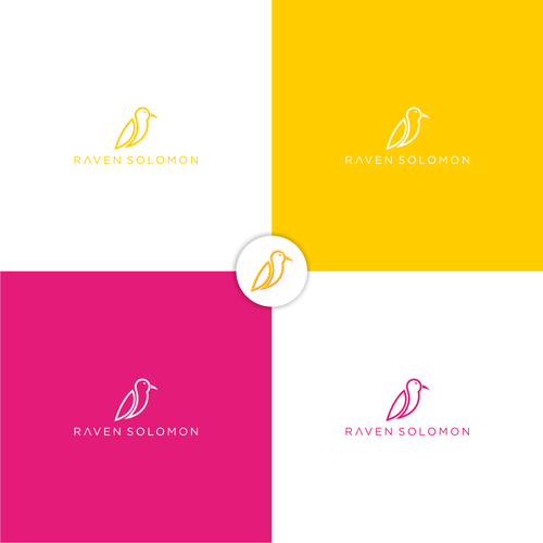 Personal Brand needs a DOPE, Professional logo with POWER!