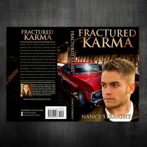 FRACTURED KARMA