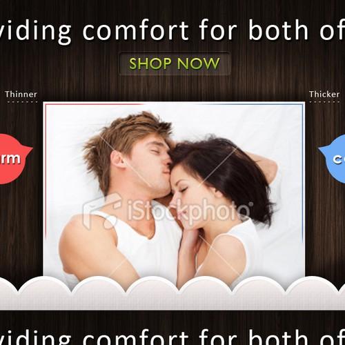 Website Needs Classy, Homepage Banner Image