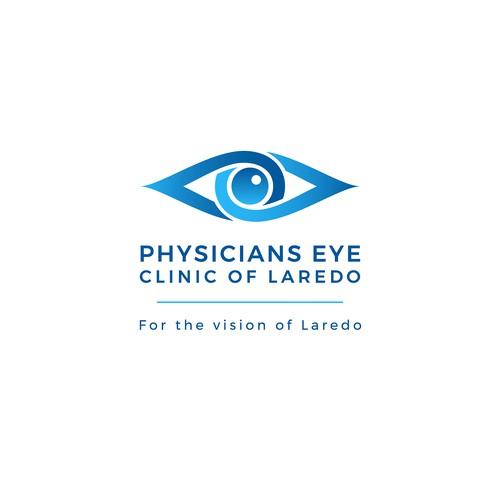 Logo for Eye Clinic