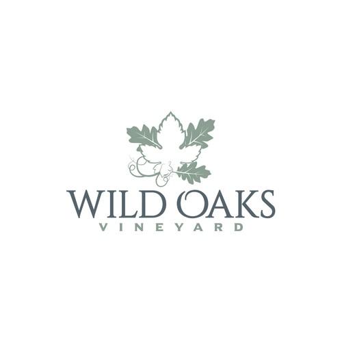 Oak Vinyeard