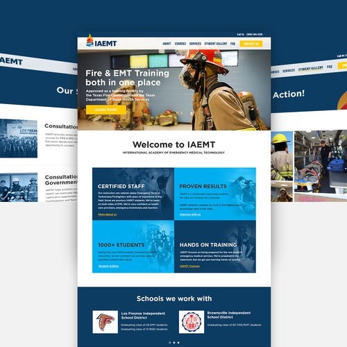IAEMT Website