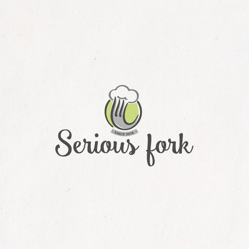 Serious Fork