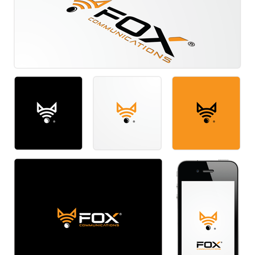 New logo wanted for Fox Communications