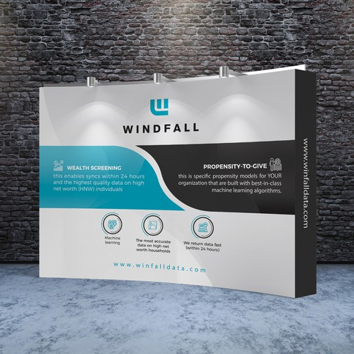 Tradeshow Banner