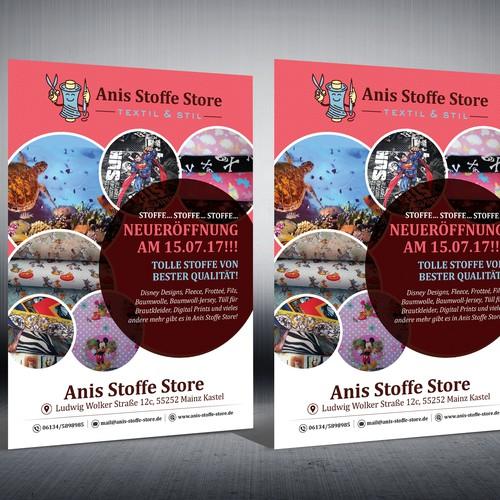 Anis Textile & STIL