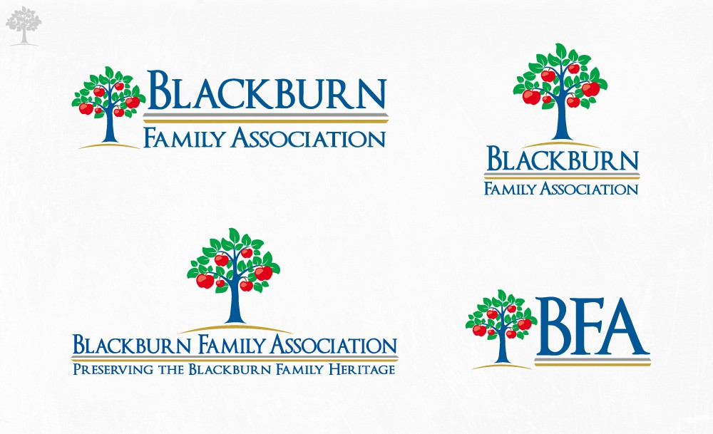 New logo wanted for Blackburn Family Association
